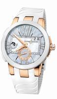 Ulysse Nardin Executive Lady Ladies Wristwatch 246-10-3/392