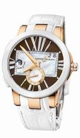 Ulysse Nardin Executive Lady Ladies Wristwatch 246-10/30-05