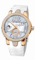 Ulysse Nardin Executive Lady Ladies Wristwatch 246-10B-3C/392