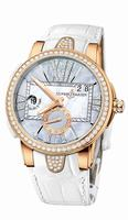 Ulysse Nardin Executive Lady Ladies Wristwatch 246-10B/392