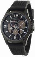 Stuhrling Atlas Mens Wristwatch 251.33561