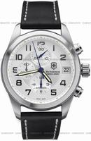 Swiss Army Ambassador XL Mens Wristwatch 251133