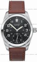 Swiss Army Ambassador XL Mens Wristwatch 25151