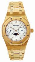 Audemars Piguet Royal Oak Day Date Mens Wristwatch 25594BA.OO.0789BA.05