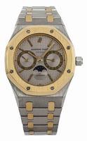 Audemars Piguet Royal Oak Day Date Mens Wristwatch 25594SA.OO.0789SA.06