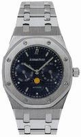 Audemars Piguet Royal Oak Day Date Mens Wristwatch 25594ST.OO.0789ST.03