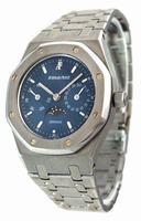 Audemars Piguet Royal Oak Day Date Mens Wristwatch 25594ST.OO.0789ST.04