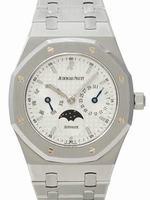 Audemars Piguet Royal Oak Day Date Mens Wristwatch 25594ST.OO.0789ST.05