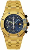 Audemars Piguet Royal Oak Offshore Mens Wristwatch 25721BA.OO.1000BA.02