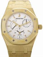 Audemars Piguet Royal Oak Dual Time Mens Wristwatch 25730BA.OO.0789BA.06.A