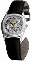 Audemars Piguet John Schaeffer  Minute Repeater Mens Wristwatch 25761