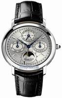 Audemars Piguet Millenary Perpetual Calendar Mens Wristwatch 25777BC.OO.D001CR.01