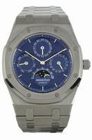 Audemars Piguet Royal Oak Perpetual Calendar Mens Wristwatch 25820PT.OO.0944PT.01