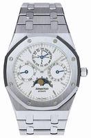 Audemars Piguet Royal Oak Perpetual Calendar Mens Wristwatch 25820ST.OO.0944ST.03