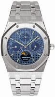 Audemars Piguet Royal Oak Perpetual Calendar Mens Wristwatch 25820ST.OO.0944ST.04