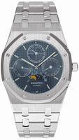 Audemars Piguet Royal Oak Perpetual Calendar Mens Wristwatch 25820ST.OO.0944ST.05