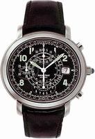Audemars Piguet Millenary Chronograph Mens Wristwatch 25822ST.OO.0001CR.02