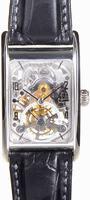 Audemars Piguet Edward Piguet Platinum Tourbillon Mens Wristwatch 25843PT.O.0002.01