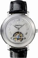 Audemars Piguet Jules Audemars Tourbillon Minute Repeater Mens Wristwatch 25858BC.OO.D002CR.03