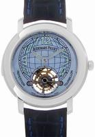 Audemars Piguet Jules Audemars Minute Repeater Tourbillon Mens Wristwatch 25858BC.OO.D019CR.01