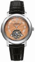 Audemars Piguet Jules Audemars Tourbillon Minute Repeater Mens Wristwatch 25858PT.OO.D002CR.01