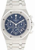 Audemars Piguet Royal Oak Chronograph Mens Wristwatch 25860ST.OO.1110ST.04
