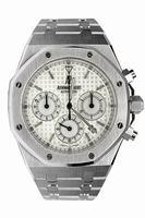 Audemars Piguet Royal Oak Chronograph Mens Wristwatch 25860ST.OO.1110ST.05