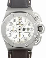 Audemars Piguet Royal Oak Offshore T3 Mens Wristwatch 25863TI.OO.A080CU.01