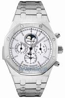 Audemars Piguet Royal Oak Grand Complication Mens Wristwatch 25865BC.OO.1105BC.04