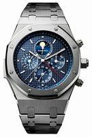 Audemars Piguet Royal Oak Grande Complication Mens Wristwatch 25865ST.OO.1105ST.02