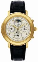 Audemars Piguet Jules Audemars Grand Complication Mens Wristwatch 25866BA.OO.D002CR.01