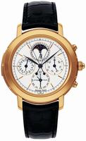 Audemars Piguet Jules Audemars Grand Complication Mens Wristwatch 25866OR.OO.D002CR.01