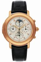 Audemars Piguet Jules Audemars Grand Complication Mens Wristwatch 25866OR.OO.D002CR.02