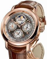 Audemars Piguet Jules Audemars Grande Complication Mens Wristwatch 25866OR.OO.D088CR.02