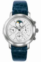 Audemars Piguet Jules Audemars Grand Complication Mens Wristwatch 25866PT.OO.D002CR.01