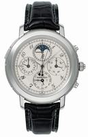 Audemars Piguet Jules Audemars Grand Complication Mens Wristwatch 25866PT.OO.D002CR.02