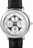 Audemars Piguet Jules Audemars Grande Complication Mens Wristwatch 25866TI.OO.D002CR.02