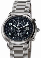 Audemars Piguet Millenary Chronograph Mens Wristwatch 25897ST.00.1136ST.02
