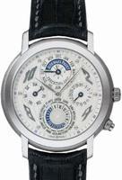 Audemars Piguet Jules Audemars Metropolis Perpetual Calendar Mens Wristwatch 25919PT.OO.D002CR.01