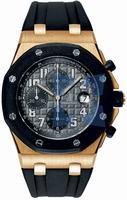 Audemars Piguet Royal Oak Offshore Mens Wristwatch 25940OK.OO.D002CA.01