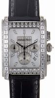 Audemars Piguet Edward Piguet Chronograph Mens Wristwatch 25952BC.ZZ.D001CR.01