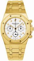 Audemars Piguet Royal Oak Chronograph Mens Wristwatch 25960BA.OO.1185BA.01