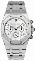 Audemars Piguet Royal Oak Chronograph Mens Wristwatch 25960BC.OO.1185BC.01