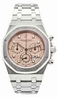 Audemars Piguet Royal Oak Chronograph Mens Wristwatch 25960BC.OO.1185BC.02