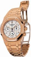 Audemars Piguet Royal Oak Chronograph Mens Wristwatch 25960OR.OO.1185OR.01