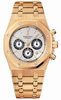 Audemars Piguet Royal Oak Chronograph Mens Wristwatch 25960OR.OO.1185OR.02