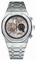 Audemars Piguet Royal Oak Tradition d'Excellence Cabonet 4 Mens Wristwatch 25969PT.OO.1105PT.01