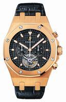 Audemars Piguet Royal Oak Tourbillon Chronograph Mens Wristwatch 25977OR.OO.D005CR.01