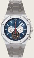 Audemars Piguet Royal Oak Tourbillon Mens Wristwatch 25977ST.OO.1205ST.01