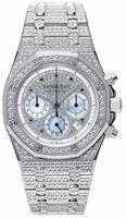 Audemars Piguet Royal Oak Chronograph Mens Wristwatch 25978BC.ZZ.1190BC.01